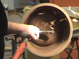 Making wooden bowls Woodturning Wooden Bowl Making With Columbus Woodturner Devon Palmer Heritage Skills Heritage Skills Heritage Skills Wooden Bowl Making With Columbus Woodturner Devon Palmer Heritage