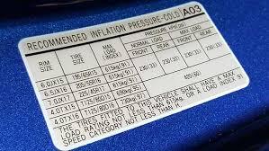 Hyundai Elantra Tyre Pressure Carsguide