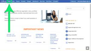 Supersalon Updating Sales Tax Quickly And Easily