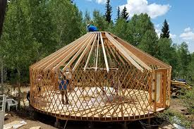 yurts canvas cottages tipis wall tents
