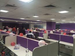 christmas decorations for office. Christmas Decorations - Citizens Foundation For Better India Noida Office