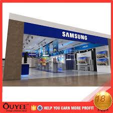 Mobile Display Cabinet Shop Design Interior Design Store Computer Shop Design Shop