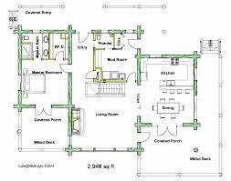 house plans 4000 square feet new 2500 to 4000 sq ft taron design inc log home plans