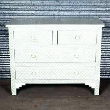 Bone Inlay Dresser Blue Green Grey Bo Bone Inlay Dresser62