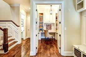 home office flooring. Office Flooring Ideas Improve Your Work Day With These Home Basement .