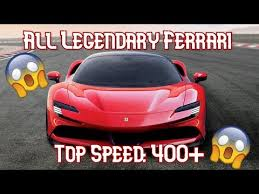 Do you want to achieve the fastest times on forza horizon 4's leader board? This Is The Top Speed Of The Fastest Ferraris In Forza Video Autoevolution