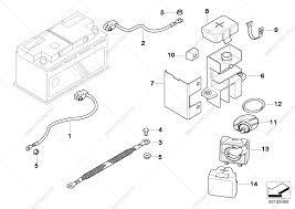 Battery cable battery rear for bmw z3 e36 z3 m3 2 s54 roadster rh bmwautodalys lt 2002 bmw z3 battery wire bmw z3 car battery