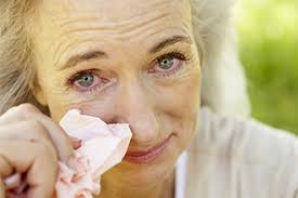 Itchy, Red, Watery Eyes? How to Treat Eye Allergies