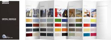 Color Chart For Sikkens Cetol Design