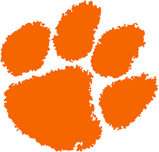 File:Clemson Tigers logo.svg - Wikimedia Commons