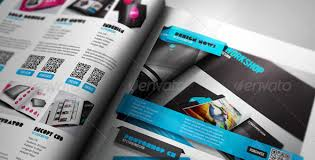 katalog design templates 33 free and premium psd and eps brochure design templates designmodo