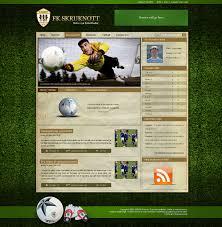 joomla football template. Joomla football club template free 2018