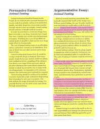 high school samples of persuasive essays for high school students  high school spend time showing students the major differences between samples of persuasive