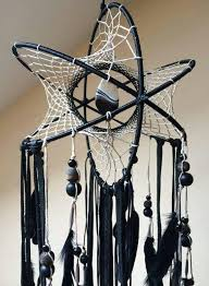 3D Dream Catchers