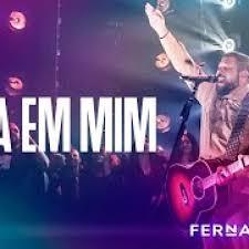 Eu jamais serei o mesmo.mp3. Free Download Fernandinho Cria Em Mim Album Santo Ao Vivo Mp3 With 05 51