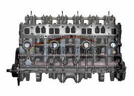 3fe 4.0 L6 10/89-92 engine