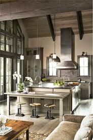 Industrial Style Kitchen Table 17 Best Ideas About Industrial Chic Kitchen On Pinterest