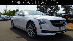 2018 cadillac that drives itself. interesting 2018 2018 cadillac ct6 36 l v6 review u0026 test drive intended cadillac that drives itself youtube