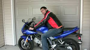 shift motorcycle gears