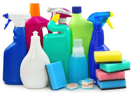 Business Opportunity Manufacture 50 Different Household Chemicals
