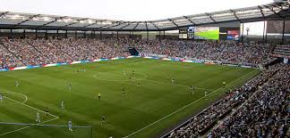 Sporting Kc Seating Chart Sporting Kansas City Tickets Vivid Seats