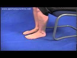 rehabilitation exercises for a broken