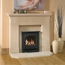 gazco logic coal he cf stockton carlow inset cast iron stove high efficiency 89 glass fronted gas fire glhecfc