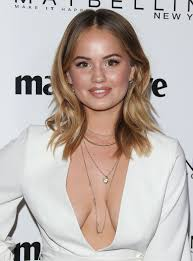 New babe added to FreeOnes Debby Ryan