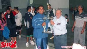 """El Sur - Las Llaves Cuatas campeón del Torneo """"Aurelio Chávez Corona"""""""