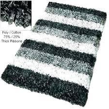black and white bath rug set bathroom rugs delightful stylish mats small bathroom mats rug