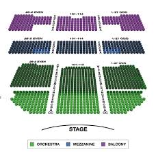 Richard Rodgers Theatre Broadway 3d Seating Chart Richard