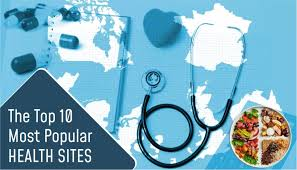 Top Medical Website Designs Top Medical Websites 2019 Archives Allthefix