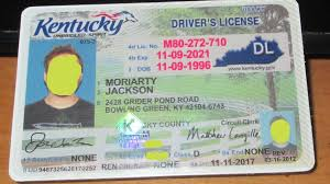 Review Reviews Kentucky Id Fakeidreview How And A Where On net - Get To Fake