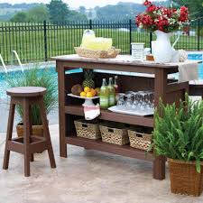 A Best Berlin Gardens Outdoor Bar Collection Furniture Prices   Living Of Ohio