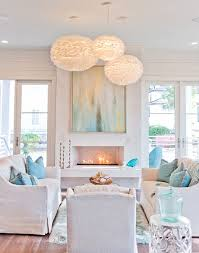 coastal living lighting. Coastal Living Room | Dove Studio Lighting I