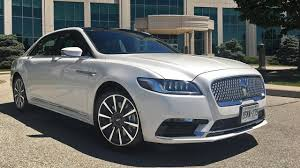 2018 lincoln images.  2018 2018 Lincoln Continental  FULL REVIEW With Lincoln Images 1