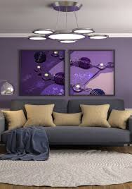 purple furniture. The 2018 Color Of Year (and 5 Ways To Decorate With It) Purple Furniture .