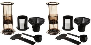 Brews one to three delicious cups of american or espresso style coffee in about a minute, and clean up takes only a few seconds. The Aeropress Coffee Espresso Maker Gets A Rare Price Drop Today Now Down To 24 9to5toys
