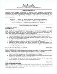 Project Manager Resume Objectives Best of Security Project Manager Resume Nppusaorg