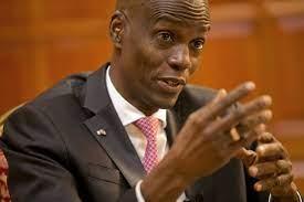 President Haiti assassinated in an ...