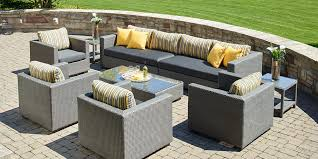 sunset bay patio furniture collection
