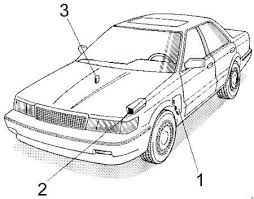 the best diagram drawing images from 50 drawings 450x353 1989 1991 lexus es 250 vzv21 fuse box diagram fuse diagram