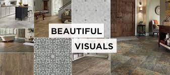 about luxury vinyl sheet flooring