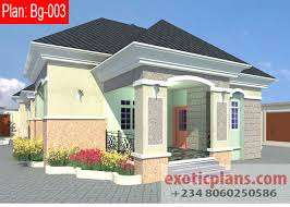 these 4 bedrooms bungalow plan designs are suitable for a wide variety of plots and sizes below is a collection of some of the most beautifully crafted 4