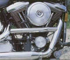 harley davidson engines howstuffworks 1984 present evolution v2 harley davidson engine