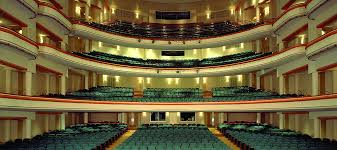 Meticulous Belk Theater Seating Belk Theater Charlotte