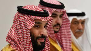 بلينكن يشارك في لقاءات الأمير خالد بن سلمان بالخارجية الأمريكية