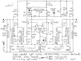 Wiring of schematic large size the free information society radio activated way light switch electronic circuit schematic