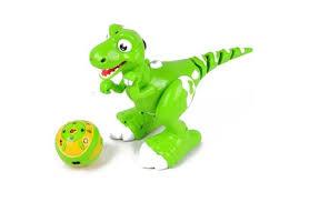<b>Радиоуправляемый</b> интерактивный динозавр с паром <b>Jiabaile</b> ...