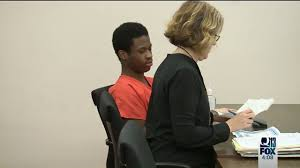 Everett teenager sentenced to 17 years for shooting two teens over ...